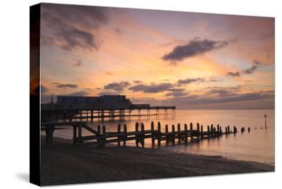 Aberystwyth Pier, Ceredigion, West Wales, United Kingdom, Europe