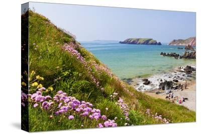 Marloes Sands, Pembrokeshire, Wales, United Kingdom, Europe