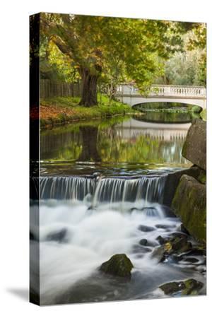 Roath Park, Cardiff, Wales, United Kingdom, Europe