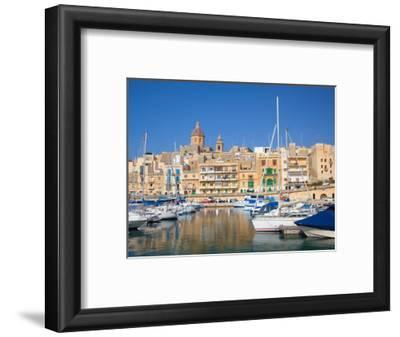Sliema, Malta, Mediterranean, Europe