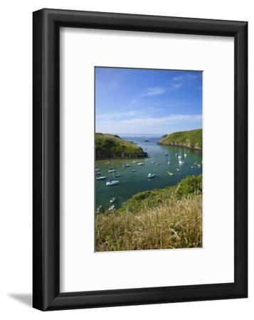 Solva Harbour, Pembrokeshire, Wales, United Kingdom, Europe