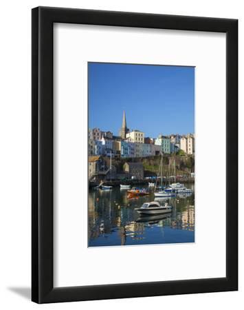 Tenby, West Wales, Pembrokeshire, Wales, United Kingdom