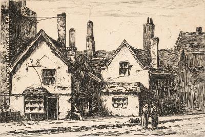 Bilston, 1879-John Fullwood-Giclee Print