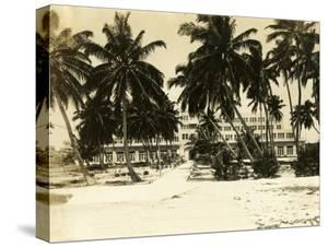 Bimini Bay Rod and Gun Club, 1922