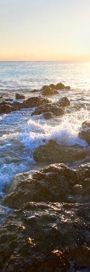 Bimini Coastline II-Susan Bryant-Photographic Print