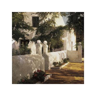 Binisaida de sa Creueta-Poch Romeu-Giclee Print
