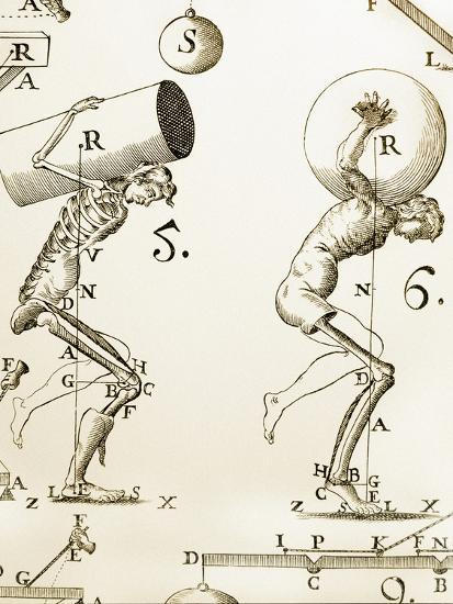 Biomechanics, Historical Artwork-Mehau Kulyk-Photographic Print