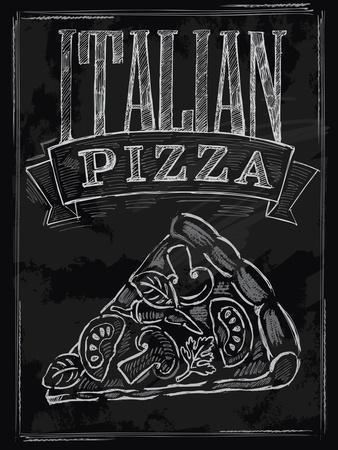 Chalk Pizza