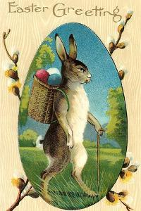Bipedal Rabbit