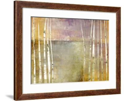 Birch 3-Maeve Harris-Framed Premium Giclee Print