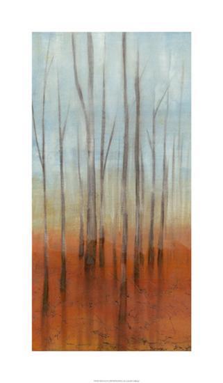 Birch Forest I-Jennifer Goldberger-Limited Edition