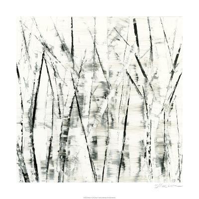 Birches II-Sharon Gordon-Limited Edition