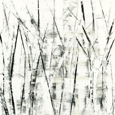 Birches II-Sharon Gordon-Premium Giclee Print