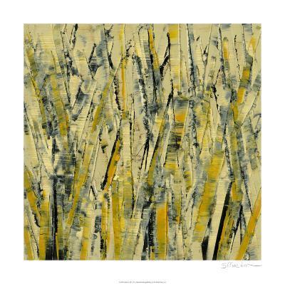 Birches III-Sharon Gordon-Limited Edition