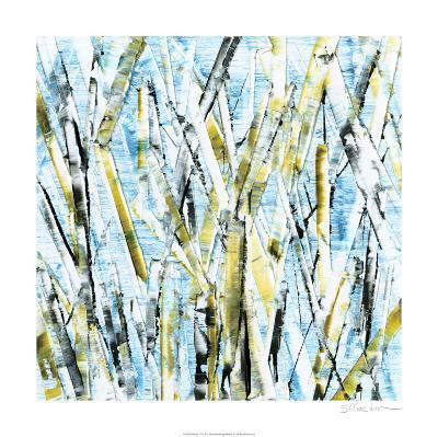 Birches IV-Sharon Gordon-Limited Edition