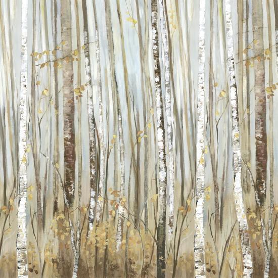 Birchscape II-Allison Pearce-Art Print