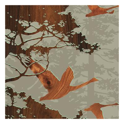 Bird 2-jefdesigns-Premium Giclee Print