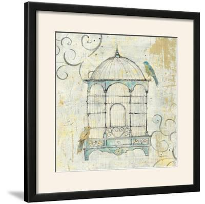 Bird Cage IV-Avery Tillmon-Framed Photographic Print