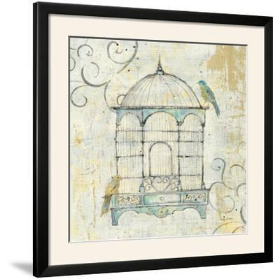 Bird Cage IV-Avery Tillmon-Framed Photographic Print