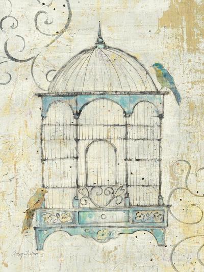 Bird Cage IV-Avery Tillmon-Art Print