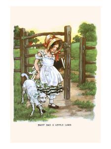 Mary Had a Litte Lamb by Bird & Haumann