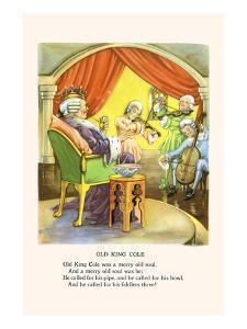 Old King Cole by Bird & Haumann