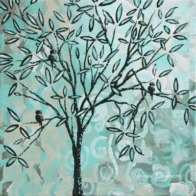 Bird Haven II-Megan Aroon Duncanson-Giclee Print