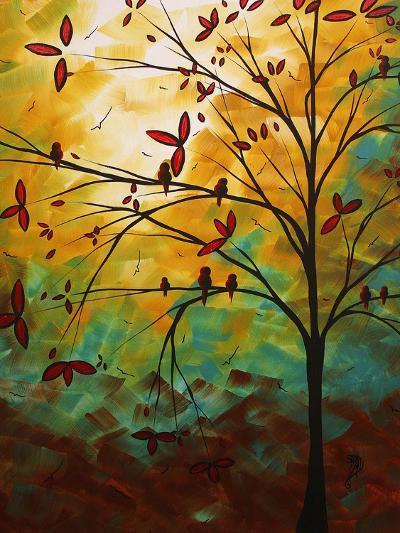 Bird Haven-Megan Aroon Duncanson-Art Print