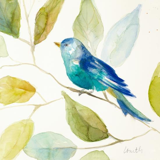 Bird in a Tree I-Lanie Loreth-Art Print