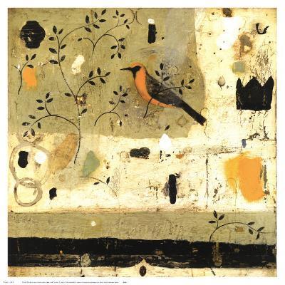 Bird of One-Nicholas Wilton-Art Print