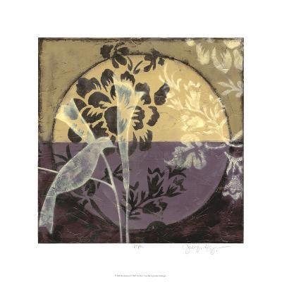Bird Sanctuary I-Jennifer Goldberger-Limited Edition