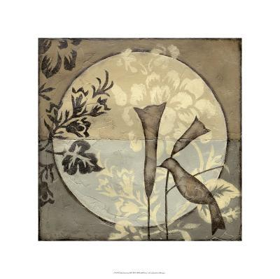 Bird Sanctuary II-Jennifer Goldberger-Limited Edition