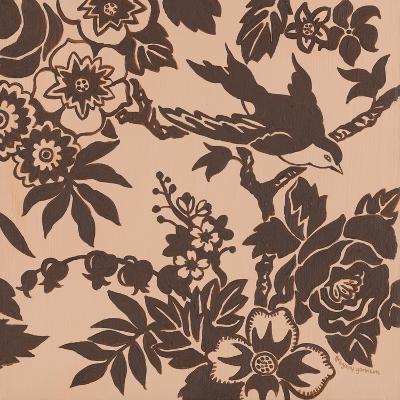 Bird Song II-Gregory Gorham-Premium Giclee Print