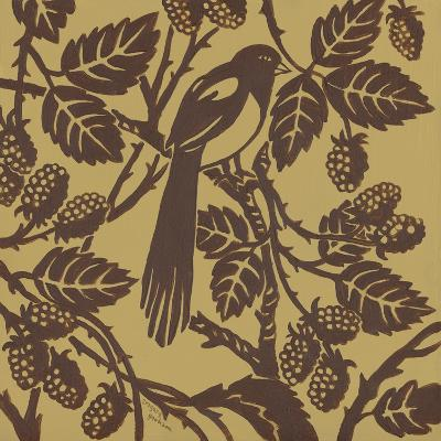 Bird Song IV-Gregory Gorham-Premium Giclee Print