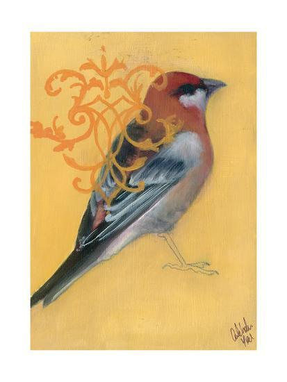 Bird Study I-Arielle Adkin-Art Print