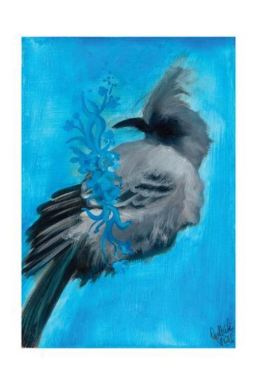 Bird Study IX-Arielle Adkin-Art Print
