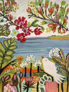 Birds in the Garden II
