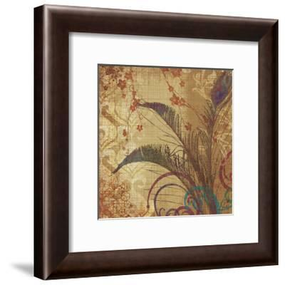Birds of a Feather II-Tandi Venter-Framed Giclee Print