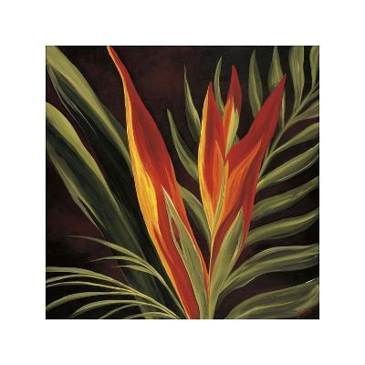 Birds of Paradise II-Yvette St^ Amant-Giclee Print
