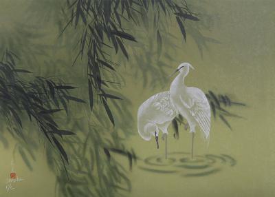 Birds-David Lee-Limited Edition