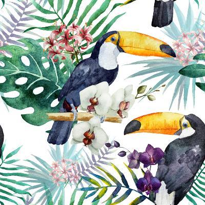 Birds-Zenina-Art Print