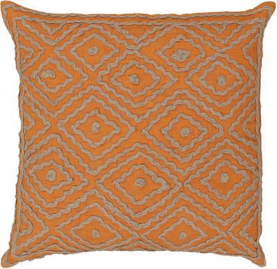 Birdseye Linen Poly Fill Pillow
