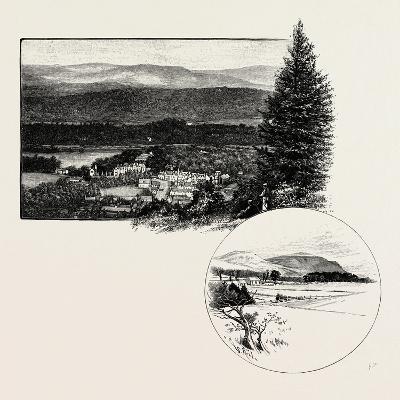 Birnam--Giclee Print