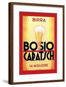 Birra Bosio Caratsch