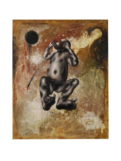 Birth, 2008-Chris Gollon-Giclee Print