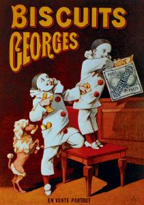Biscuits Georges