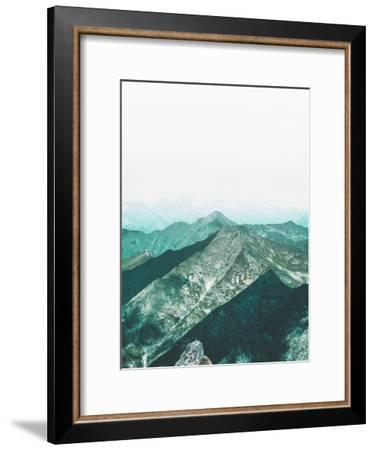 Bishop 16-Design Fabrikken-Framed Photographic Print