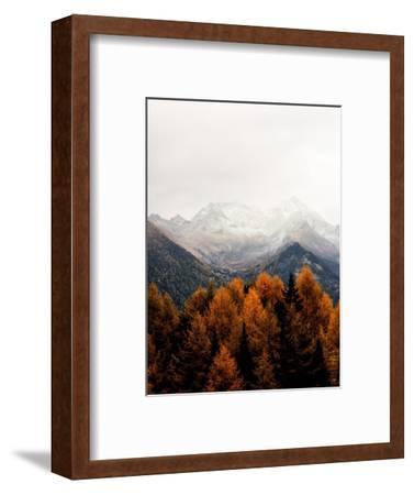 Bishop 17-Design Fabrikken-Framed Premium Photographic Print
