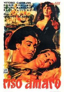Bitter Rice, 1949 (Riso Amaro)