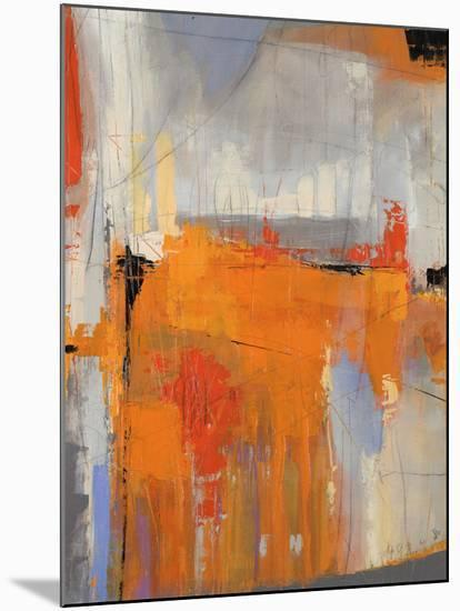 Bittersweet II-Joshua Schicker-Mounted Giclee Print